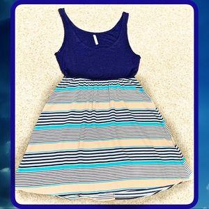 Dresses & Skirts - 🆕❗️Breezy Summer Dress